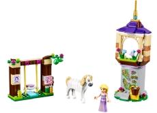 Cea mai frumoasa zi a lui Rapunzel (41065) - LEGO Disney