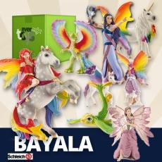 Colecţia Ţara Elfilor Bayala - Figurine Schleich