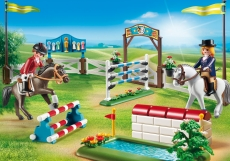 Concurs calarie - PLAYMOBIL Country - PM6930