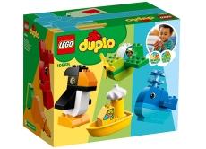 Creaţii distractive -LEGO DUPLO (10865)
