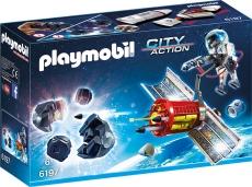 Distrugătorul de meteoriţi - PLAYMOBIL Space - 6197