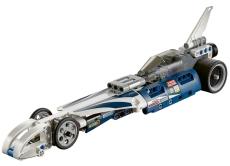 Doborator de recorduri (42033) - LEGO Technic