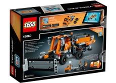 Echipaj pentru repararea drumurilor (42060) - LEGO Technic
