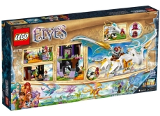 Eliberarea reginei dragon (41179) - LEGO Elves