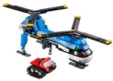 Elicopter cu rotor dublu (31049) - LEGO Creator
