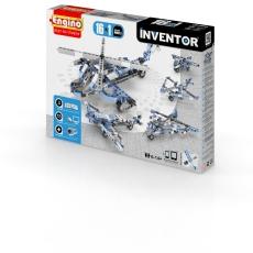 Engino Inventor - 16 modele aparate de zbor