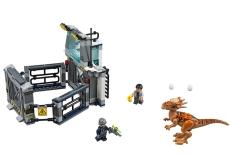 Evadarea din Stygimoloch (75927) - LEGO Jurassic World