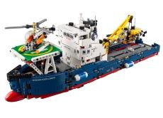 Explorator oceanic  (42064) - LEGO Technic