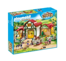 Ferma calutilor - PLAYMOBIL Country - PM6926