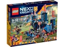 Fortrex (70317) - LEGO Nexo Knights