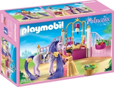GRAJDUL CASTELULUI - PLAYMOBIL Princess Castle - PM6855