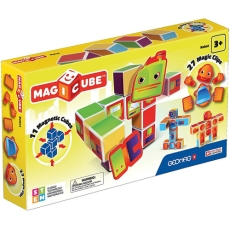 Geomag Magicube - Roboţi