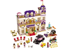 Grand Hotel Heartlake (41101) - LEGO Friends