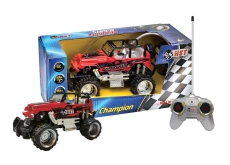 Maşină Safari RC - HST Super Champion