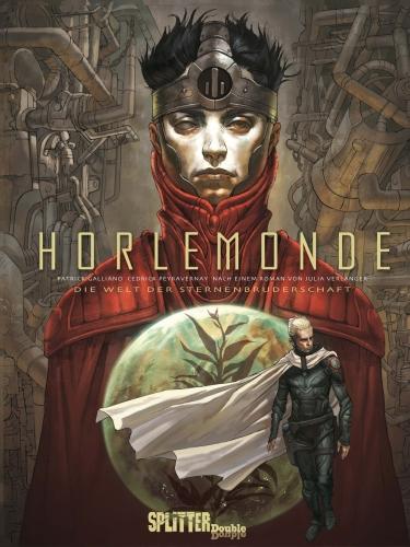 Horlemonde - (lb. germană)