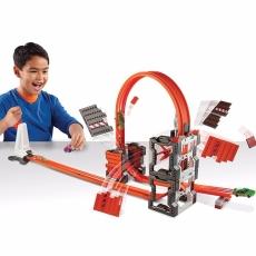 Hot Wheels - Crash Kit
