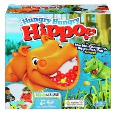 Hungry Hippos - Hipopotamii Mâncăcioşi