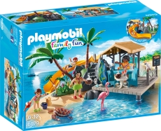INSULA CU BAR - PLAYMOBIL Cruise Liner - PM6979