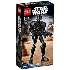 Imperial Death Trooper (75121) - LEGO Star Wars Rogue One