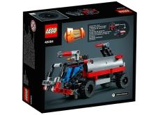 Incărcător cu cârlig (42084) - LEGO Technic