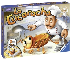 La Cucaracha - Hexbug Nano