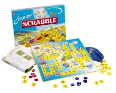 Scrabble Junior - Lb. română