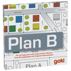 Plan B - Joc de Strategie din Piatră