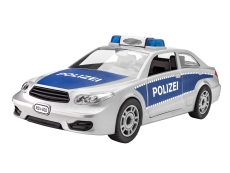 Revell Junior Kit - Mașina Poliției
