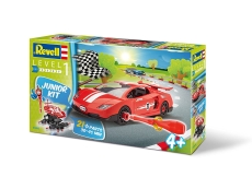 Revell Junior Kit - Maşina de Curse
