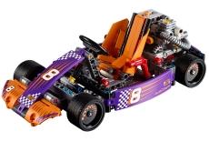 Kart de curse (42048) - LEGO Technic