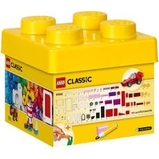 Cărămizi Creative (10692) - LEGO Classic