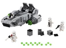 Snowspeeder™ Ordinul Intai (75100) - LEGO Star Wars