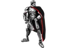 Captain Phasma™ (75118) - LEGO Star Wars