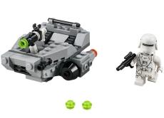 First Order Snowspeeder™ (75126) - LEGO Star Wars