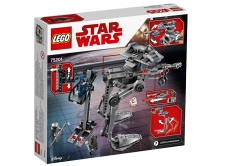 AT-ST Ordinul Intai (75201) - LEGO Star Wars