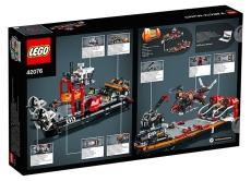 Aeroglisor (42076) - LEGO Technic
