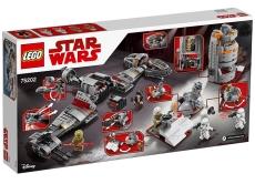 Apararea planetei Crait (75202) - LEGO Star Wars