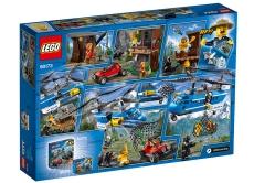 Arest pe munte (60173) - LEGO City