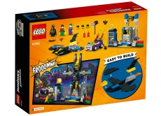 Atacul lui Joker in Batcave (10753) - LEGO Juniors