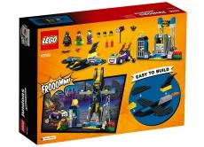 Atacul lui Joker in Batcave (10753) - LEGO Juniors