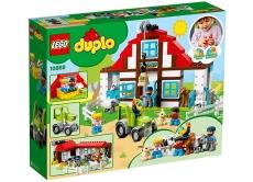 Aventuri la ferma (10869) - LEGO DUPLO