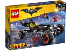 Batmobilul (70905) - LEGO Batman Movie