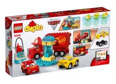 Cafeneaua lui Flo  (10846) - LEGO DUPLO