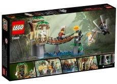 Cascada principala  (70608) - LEGO Ninjago