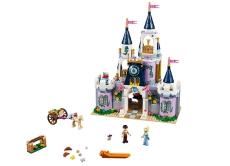 Castelul de vis al Cenusaresei (41154) - LEGO Disney Princess