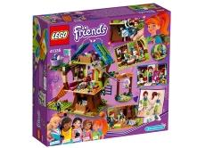Casuta din copac a Miei (41335) - LEGO Friends