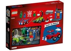 Confruntarea dintre Omul Paianjen si Scorpion (10754) - LEGO Juniors