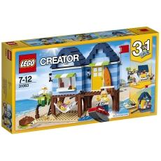 Casa de pe plajă (31063) - LEGO Creator