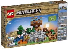 Cutie de crafting 2.0 (21135) - LEGO Minecraft