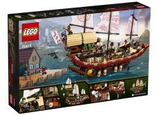 Destiny's Bounty (70618) - LEGO Ninjago